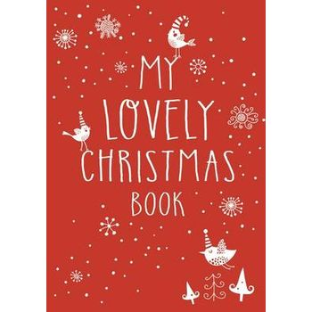 MY LOVELY CHRISTMAS BOOK