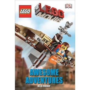 LEGO MOVIE AWESOME ADVENTURES