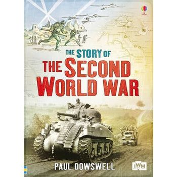 STORY OF THE SECOND WORLD WAR 69
