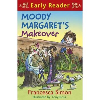 MOODY MARGARETS MAKEOVER