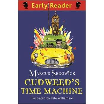 CUDWEEDS TIME MACHINE