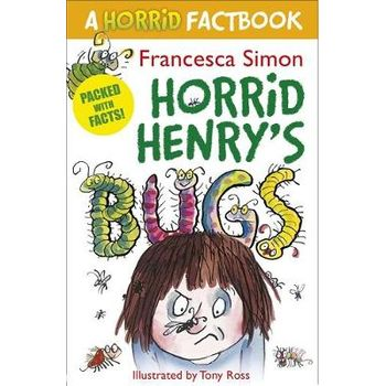 HORRID FACTBOOK: BUGS