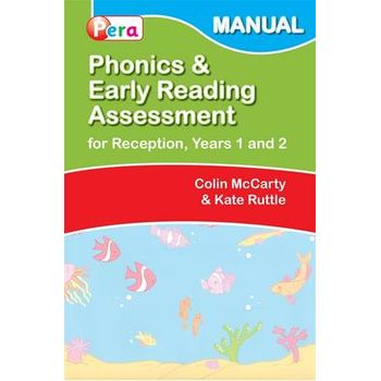 PHONICS AND EARLY READING ASSESSMENT (PE