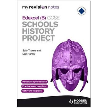 MY REVISION NOTES EDEXCEL (B) GCSE SCHOO