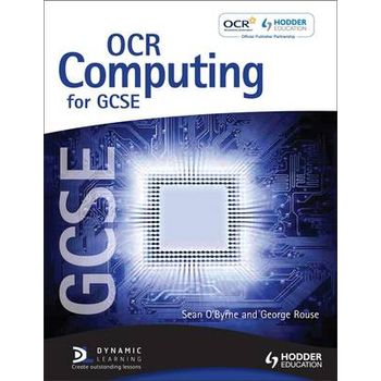 OCR COMPUTING FOR GCSE STUDENTS BOOK