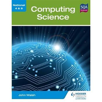 NATIONAL 4&5 COMPUTING SCIENCE