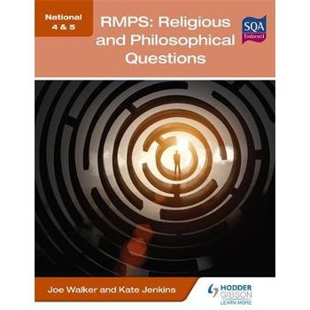 NATIONAL 4 & 5 RMPS: RELIGIOUS AND PHILO