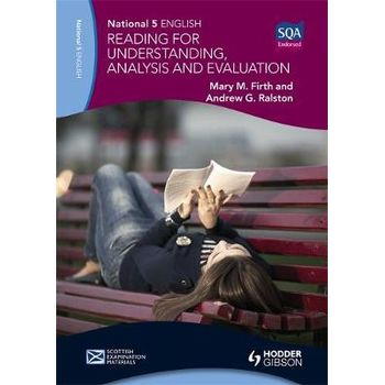 NATIONAL 5 ENGLISH: READING FOR UNDERSTA