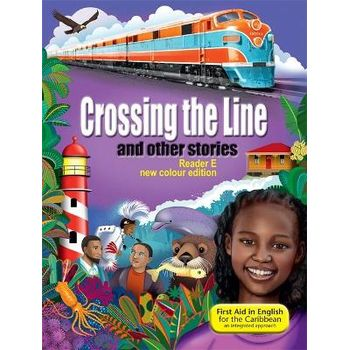 FIRST AID READER E: CROSSING THE LINE AN