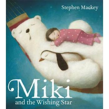 MIKI AND THE WISHING STAR