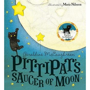 PITTIPATS SAUCER OF MOON