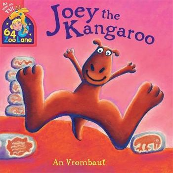 JOEY THE KANGAROO