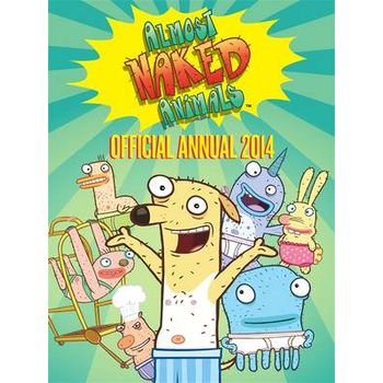 ALMOST NAKED ANIMALS ANNUAL
