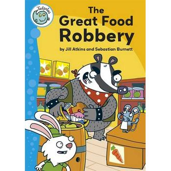 GREAT FOOD ROBBERY