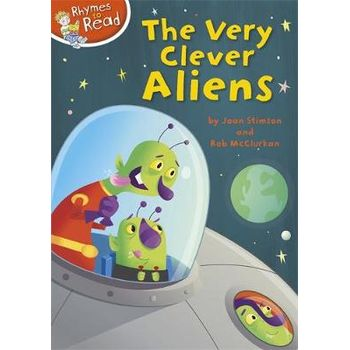 VERY CLEVER ALIENS