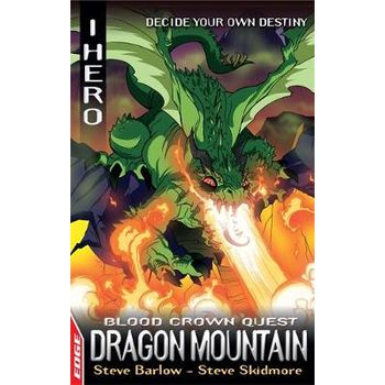 DRAGON MOUNTAIN: BLOOD CROWN QUEST
