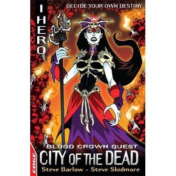 CITY OF THE DEAD: BLOOD CROWN QUEST
