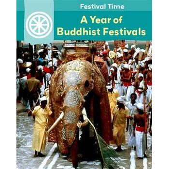 YEAR OF BUDDHIST FESTIVALS