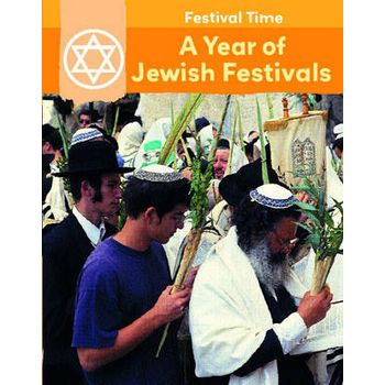 YEAR OF JEWISH FESTIVALS