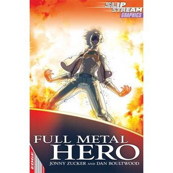 FULL METAL HERO