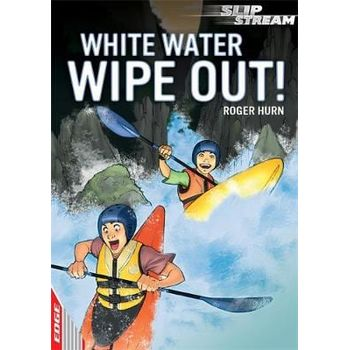 WHITE WATER WIPE OUT