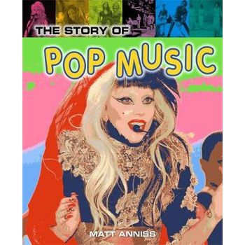 STORY OF POP MUSIC