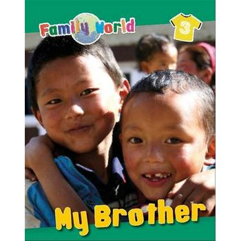 MY BROTHER