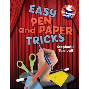 EASY PEN AND PAPER TRICKS