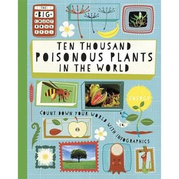 TEN THOUSAND POISONOUS PLANTS IN THE WOR