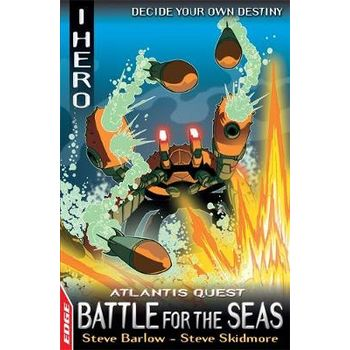 BATTLE FOR THE SEAS