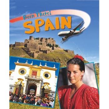 BEEN THERE: SPAIN