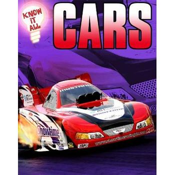KNOW IT ALL: CARS