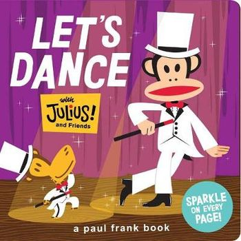 LETS DANCE WITH JULIUS AND FRIENDS