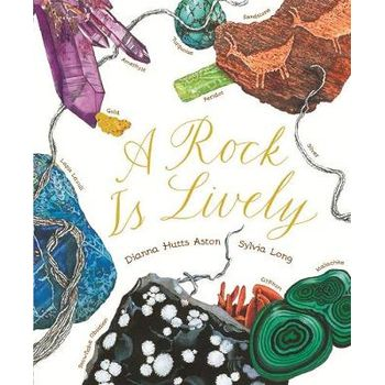 ROCK IS LIVELY