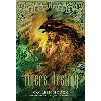 TIGERS DESTINY (BOOK 4 IN THE TIGERS C