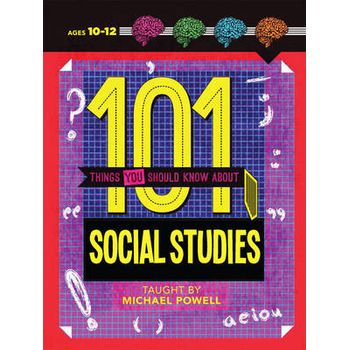 101 THINGS YOU SHOULD KNOW ABOUT SOCIAL