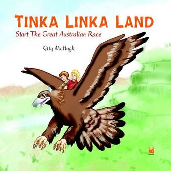 TINKA LINKA THE GREAT AUSTRALIAN RACE