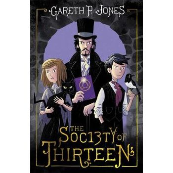 SOCIETY OF THIRTEEN