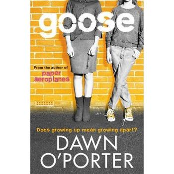GOOSE: A RENEE & FLO NOVEL