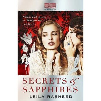 AT SOMERTON: SECRETS & SAPPHIRES