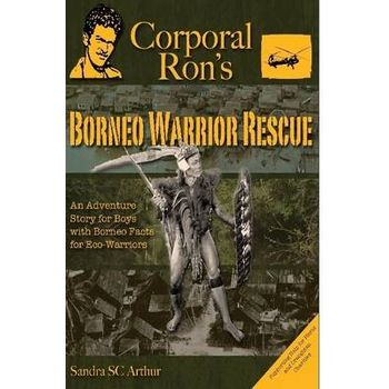 CORPORAL RONS BORNEO WARRIOR RESCUE