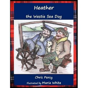 HEATHER THE WESTIE SEA DOG