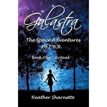 GALASTRA: THE SPACE ADVENTURES OF J.B.R.