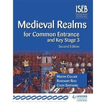 MEDIEVAL REALMS FOR COMMON ENTRANCE AND