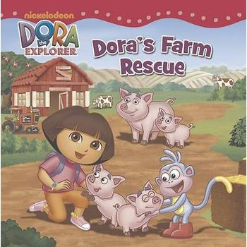 NICKELODEON DORA THE EXPLORER DORAS FAR