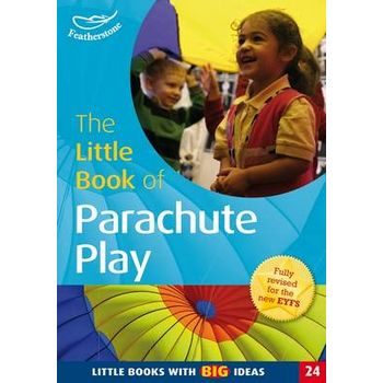 The Little Book of Parachute Play