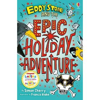 EDDY STONE & THE EPIC HOLIDAY ADVENTURE