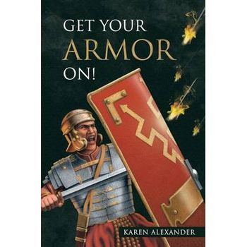 GET YOUR ARMOR ON!