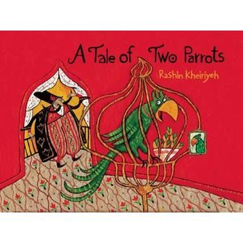 TALE OF TWO PARROTS