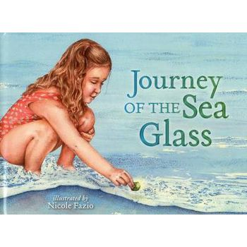 JOURNEY OF THE SEA GLASS